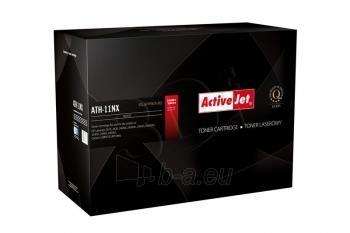 Toneris ActiveJet AT-11NX | Black | 13500 psl | HP Q6511X Paveikslėlis 1 iš 1 310820044836