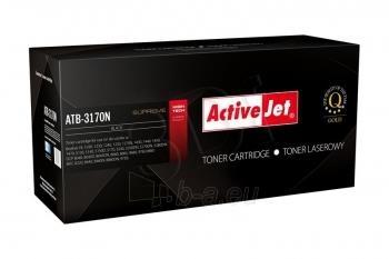 Toneris ActiveJet AT-3170N | Black | 7000 psl | Brother TN-3060,TN-3170,TN-6600 Paveikslėlis 1 iš 1 310820044856