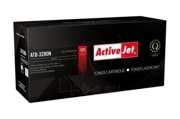 Toneris ActiveJet AT-3280N | Black | 8000 psl | Brother TN-3280 Paveikslėlis 1 iš 1 310820044867