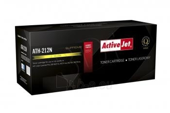 Toneris ActiveJet ATH-212N | Yellow | 1800 str. | HP HP CF212A (131A), Canon CRG Paveikslėlis 1 iš 1 310820044952