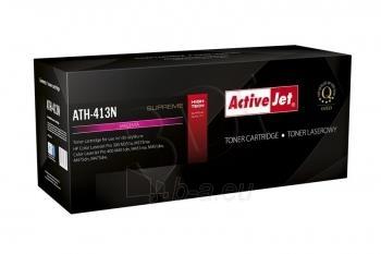 Toneris ActiveJet ATH-413N | Magenta | 2600 str. | HP HP CE413A (305A) Paveikslėlis 1 iš 1 310820044950