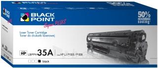 Toneris Black Point LBPPH35A   Black   2200 p.   HP CB435A Paveikslėlis 1 iš 1 310820048691