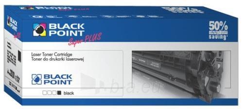 Toneris Black Point LBPPH90X | juodas | 27000 p. | HP CE390X Paveikslėlis 1 iš 1 310820044565