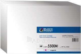 Toneris Black Point LCBPH5500M   Magenta   12000 p.   HP C9733A Paveikslėlis 1 iš 1 310820048673