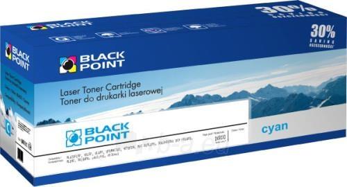 Toneris Black Point LCBPLC540C | cyan | 2000 pp. | Lexmark C540H1CG Paveikslėlis 1 iš 1 310820044980