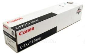 Toneris Canon CEXV11 black   iR3025 Paveikslėlis 1 iš 1 250256006336