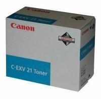 Toneris Canon CEXV21C cyan | IR 2380I Paveikslėlis 1 iš 1 250256006338
