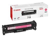 Toneris Canon CLBP718 M | LBP7200/LBP7210/ LBP7660/ LBP7680 Paveikslėlis 1 iš 1 2502560201031