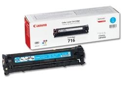 Toneris Canon CRG716 C | LBP5050 Paveikslėlis 1 iš 1 2502560201035