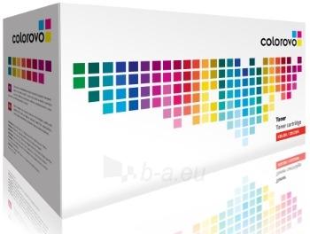 Toneris COLOROVO 128A-C | Cyan | 1300 psl | HP 128A (CE321A) Paveikslėlis 1 iš 1 2502560201059