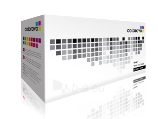 Toneris COLOROVO 12X-BK   Black   2500 psl   HP Q2612XL Paveikslėlis 1 iš 1 2502560201063