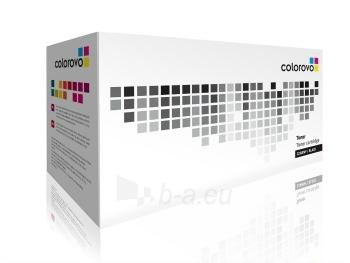 Toneris COLOROVO 280A-BK   black   2700 str.   HP CF280A Paveikslėlis 1 iš 1 2502560201627