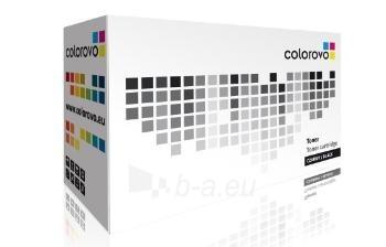 Toneris COLOROVO 4072S-BK | Black | 1500 psl | Samsung CLT-K4072S | renew Paveikslėlis 1 iš 1 2502560201635