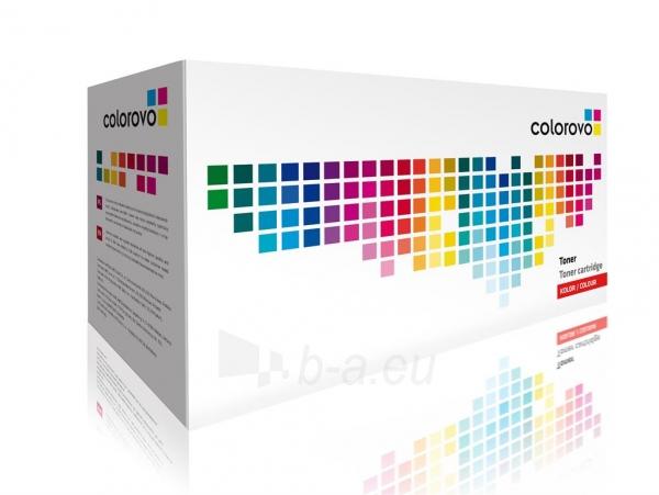 Toneris COLOROVO 412A-Y | yellow| 2600 str. | HP CE412A | HP 305A Paveikslėlis 1 iš 1 2502560201640