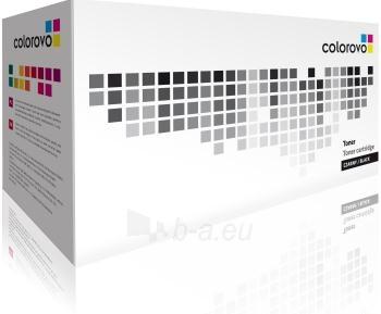 Toneris COLOROVO 50-BK | black | 11000 str. | HP Q5950A Paveikslėlis 1 iš 1 2502560201126