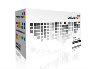 Toneris COLOROVO 70A-BK | black | 6000 str. | HP Q6470A Paveikslėlis 1 iš 1 2502560201164