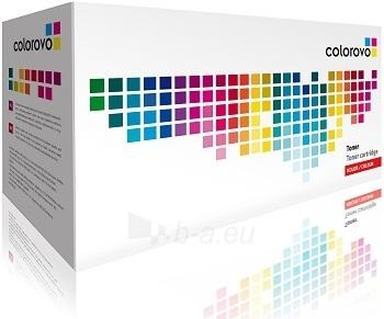 Toneris COLOROVO 72-Y   yellow   4000 str.   HP Q6472A   CLJ3600 Paveikslėlis 1 iš 1 2502560201166