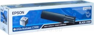 Toneris Epson black   4000str   AcuLaser C1100/1100N,CX11N/11NF/11NFC Paveikslėlis 1 iš 1 2502560201187