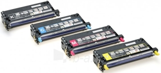 Toneris Epson black | 9500str | AcuLaser C3800DN/3800DTN/3800N Paveikslėlis 1 iš 1 2502560201191