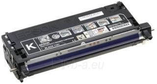Toneris Epson black | high capacity | AcuLaser C2800 Series Paveikslėlis 1 iš 1 2502560201193