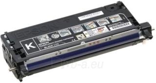 Toneris Epson black | standard capacity | AcuLaser C2800 Series Paveikslėlis 1 iš 1 2502560201195