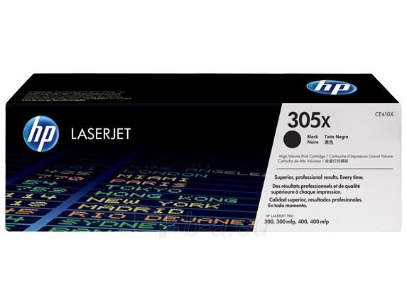 Toneris HP 305X black Paveikslėlis 1 iš 1 310820048527