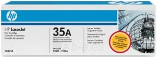 Toneris HP black | 1500psl | LaserJet P1005/P1006 Paveikslėlis 1 iš 1 2502560202168