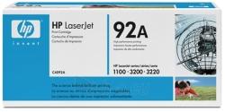 Toneris HP black | 2500psl | LaserJet1100/1100A,LaserJet3200 Paveikslėlis 1 iš 1 310820044380