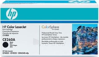 Toneris HP black | 8500psl | LJ CP4025/4525 Paveikslėlis 1 iš 1 310820044389