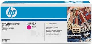 Toneris HP magenta | 7300str | CLJ CP5220 Paveikslėlis 1 iš 1 310820044399