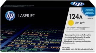 Toneris HP yellow   2000psl   LaserJet2600Printerseries Paveikslėlis 1 iš 1 2502560201263