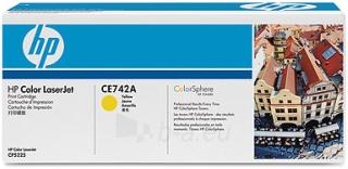 Toneris HP yellow | 7300str | CLJ CP5220 Paveikslėlis 1 iš 1 310820044390
