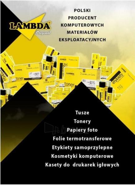 toneris Lambda juodas | 2572 psl | HP Q2612A | HP LJ 1010 Paveikslėlis 1 iš 2 310820045141