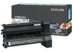 Toneris Lexmark black | return | 15000pgs | C782 Paveikslėlis 1 iš 1 2502560201954