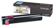 Toneris Lexmark magenta | 22000pgs | X94X Paveikslėlis 1 iš 1 2502560201323