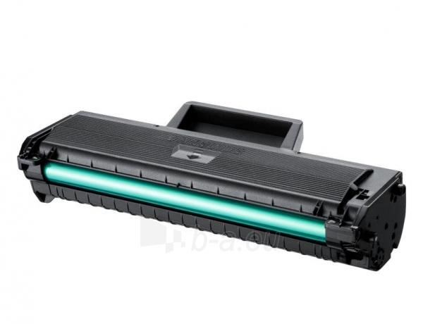 Toneris Samsung black MLT-D1042X 700str Paveikslėlis 1 iš 1 2502560201694