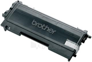 Toneris TN2000, HL-2030/2040/2070N spausdintuvams (spausdina iki 2500psl) Paveikslėlis 1 iš 1 2502560201446