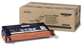 Toneris Xerox black   3000psl   Phaser 6180 Paveikslėlis 1 iš 1 2502560201464