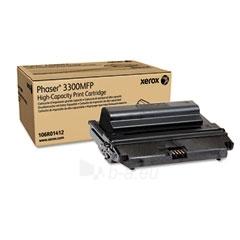 Toneris Xerox black | 8000psl | Phaser 3300MFP Paveikslėlis 1 iš 1 2502560201476