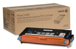 Toneris Xerox cyan | 2200psl | Phaser 6280 Paveikslėlis 1 iš 1 2502560202107