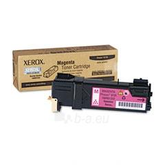 Toneris Xerox magenta | 1000psl | Phaser 6125 Paveikslėlis 1 iš 1 2502560201489