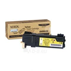 Toneris Xerox yellow | 1000psl | Phaser 6125 Paveikslėlis 1 iš 1 2502560201497
