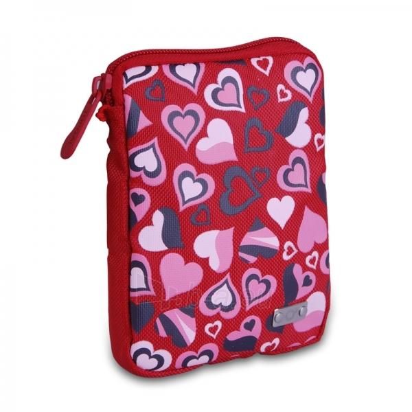 TOPGAL CHI 180 G vaikiškas krepšys CHILLI SERIES Paveikslėlis 1 iš 3 30051500049