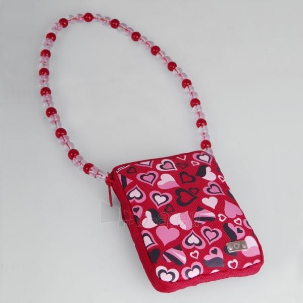 TOPGAL CHI 180 G vaikiškas krepšys CHILLI SERIES Paveikslėlis 3 iš 3 30051500049