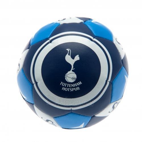 Tottenham Hotspur F.C. antistresinis kamuoliukas (Mėlynas) Paveikslėlis 1 iš 4 251009000918