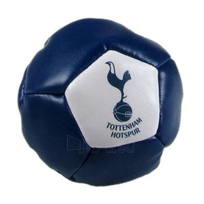 Tottenham Hotspur F.C. footbag žaidimo kamuoliukas (Mėlynas) Paveikslėlis 1 iš 2 251009000931