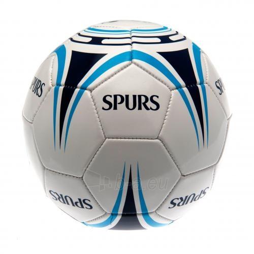 Tottenham Hotspur F.C. futbolo kamuolys (Balta-mėlyna) Paveikslėlis 3 iš 4 251009001494
