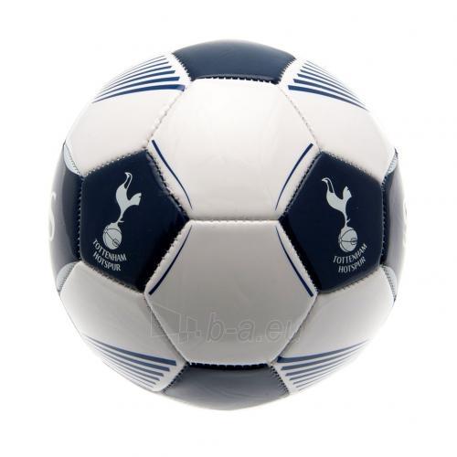 Tottenham Hotspur F.C. futbolo kamuolys Paveikslėlis 1 iš 4 310820060829
