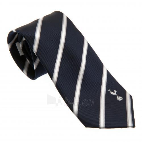 Tottenham Hotspur F.C. kaklaraištis (Baltas-Mėlynas) Paveikslėlis 1 iš 5 310820060750