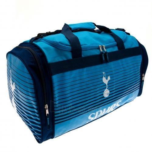 Tottenham Hotspur F.C. kelioninis krepšys (šviesiai mėlynas) Paveikslėlis 1 iš 4 251009001492